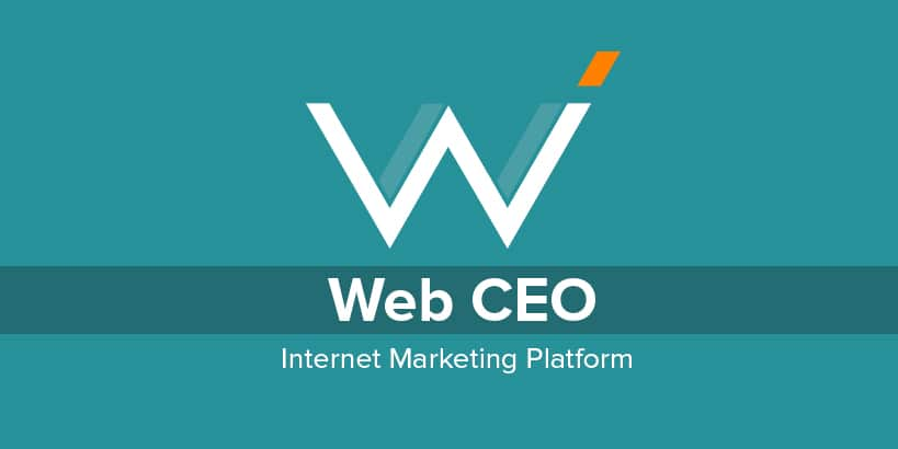 תוכנה לקידום אתרים webceo