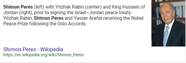 שמעון פרס ויקיפדיה